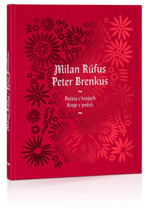 8c5599aec714 Publikáciu Poézia v krojoch   Kroje v poézii si môžete kúpiť len  prostredníctvom webovej stránky www.luxusnakniznica.sk